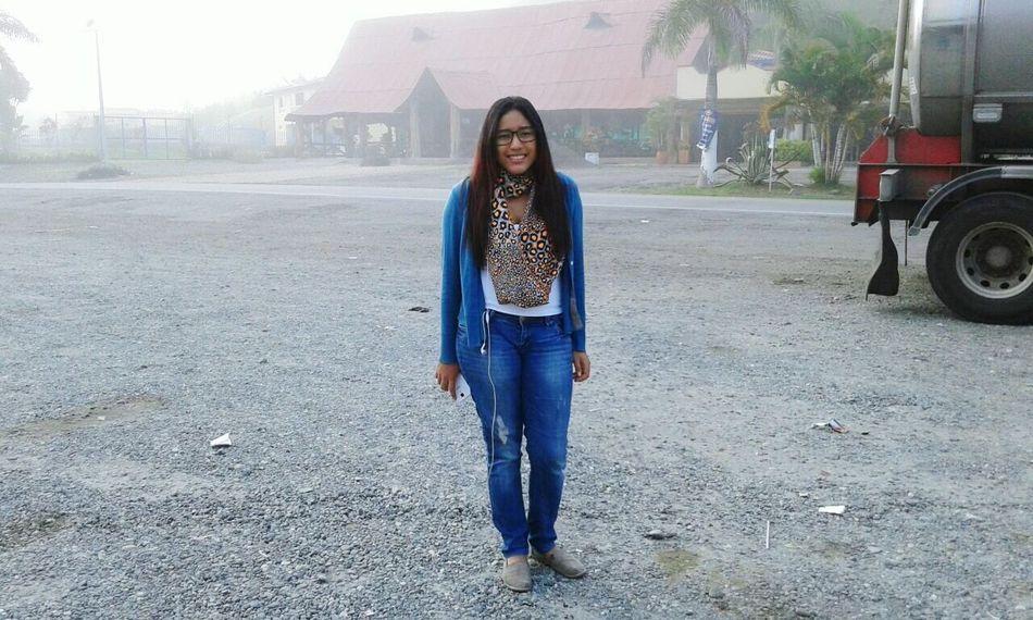 Barbosa Antioquia Colombia ViveColombiaViajaPorElla Enjoying Life Neblina