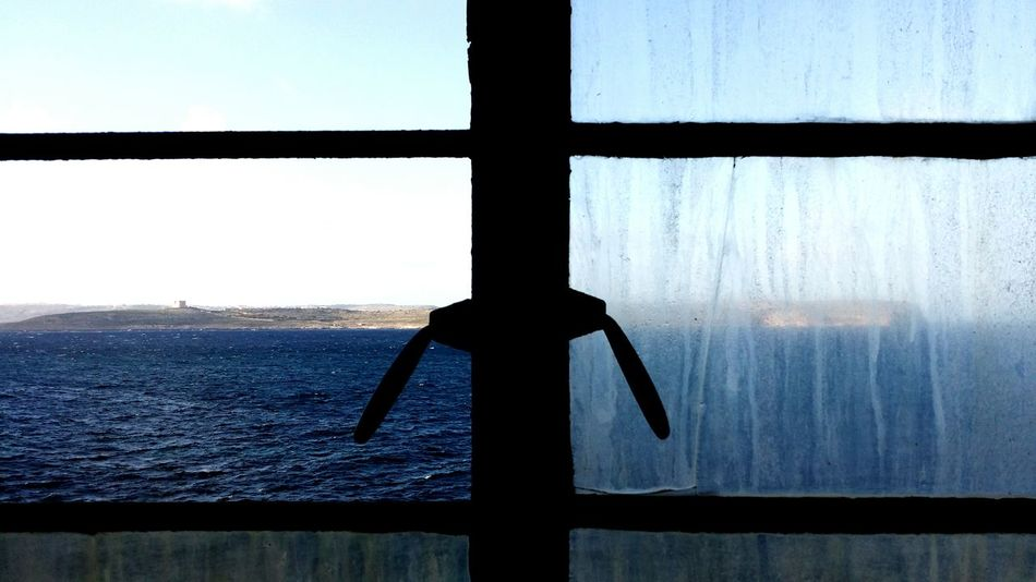 Malta♥ Malta Malta<3 Abandoned Building Abandonedplaces Abandonedbuilding Abandoned House Abandoned Buildings Abandoned Places Sea Seaviews Seaview Broken Window Windowporn Window Display Window View Window Seaviewcollection Broken Glass Cominoisland Comino Cominotower