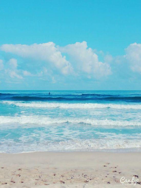 海で食べるポテチは最高です。Relaxing Enjoying Life Sea Sea And Sky Sea View Summer 鳥取