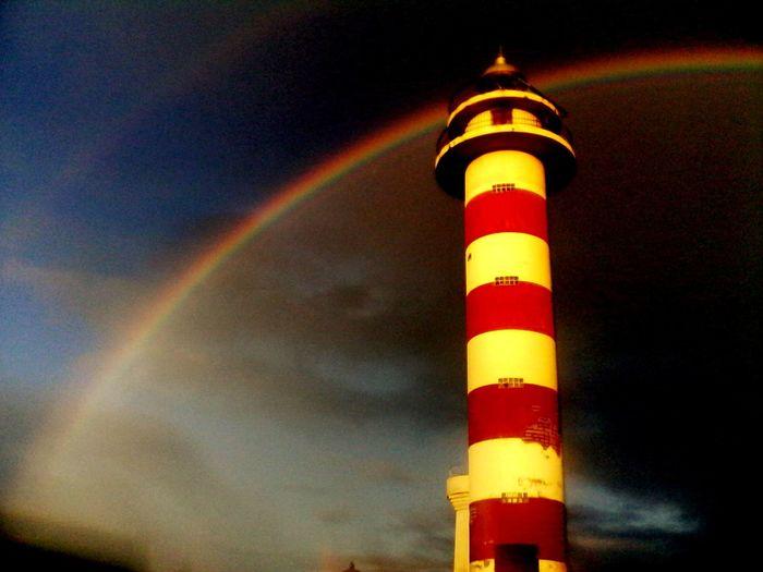 Lighthouse anywhere First Eyeem Photo