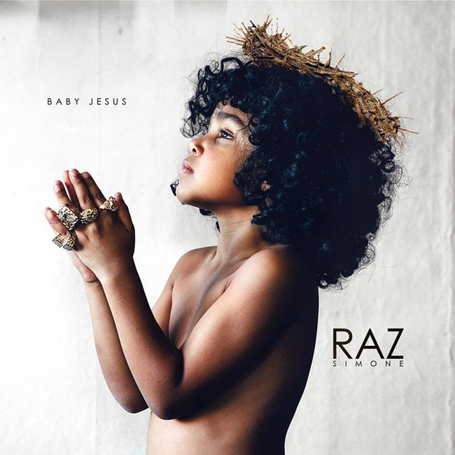 """@RazSimone dropped the first single today off yet another project titled """"Baby Jesus"""". Search for the song it's really good. Then stay tuned cause you know I'll be coming up with some visuals for this album. 2015  BlackUmbrella Seattle HipHop newMusic fire"""