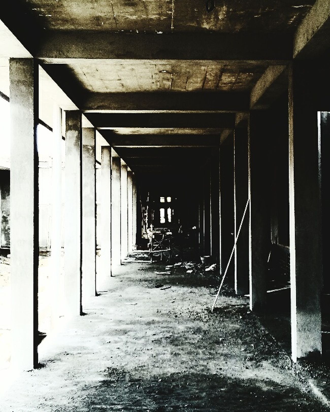 deep. Eyeem Collection Construction Construction Work Buildings Architecture_collection Arsitekturindonesia Urbanphotography Urbexphotography Urbexploring