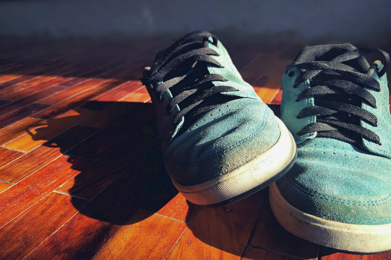 Grab The Perfect Pair Shoe Footwear Wearing Personal Perspective Lifestyles Person Low Section TakeoverContrast Light Light And Shadow Moment Getting Inspired Shoes ♥ Shoe Photography Fashionable Indoors  Favorite EyeEm Best Shots Eyeem Philippines Collection