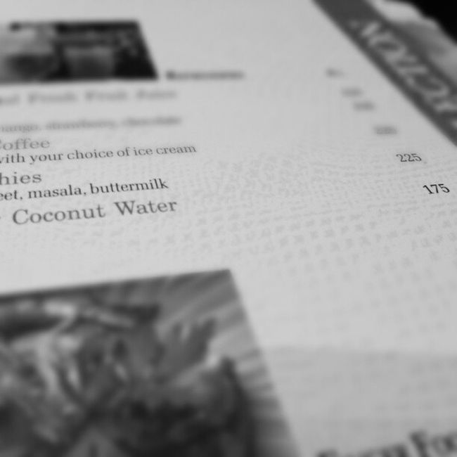 5 star coconut water
