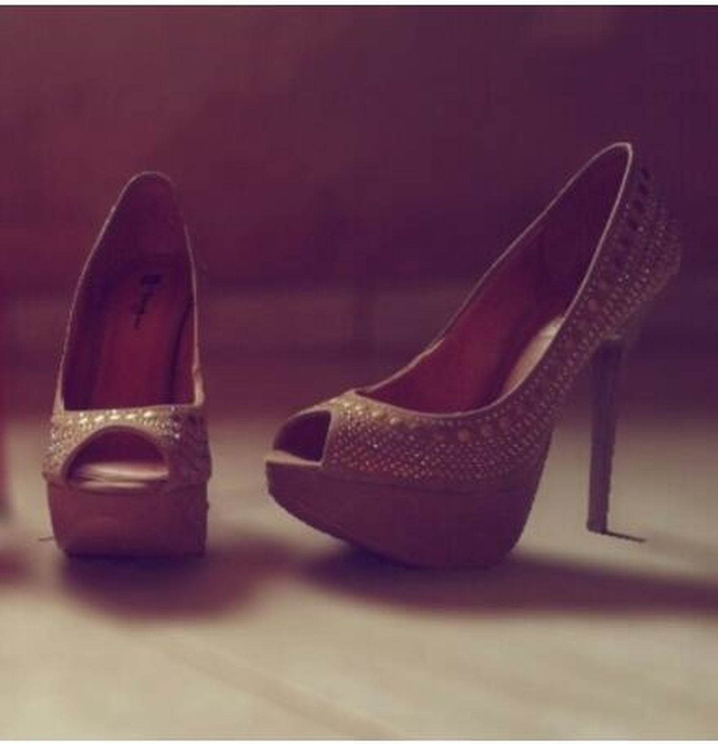 Fashion Is My Profeshion  Shoes :) Shoes ♥ High Heels