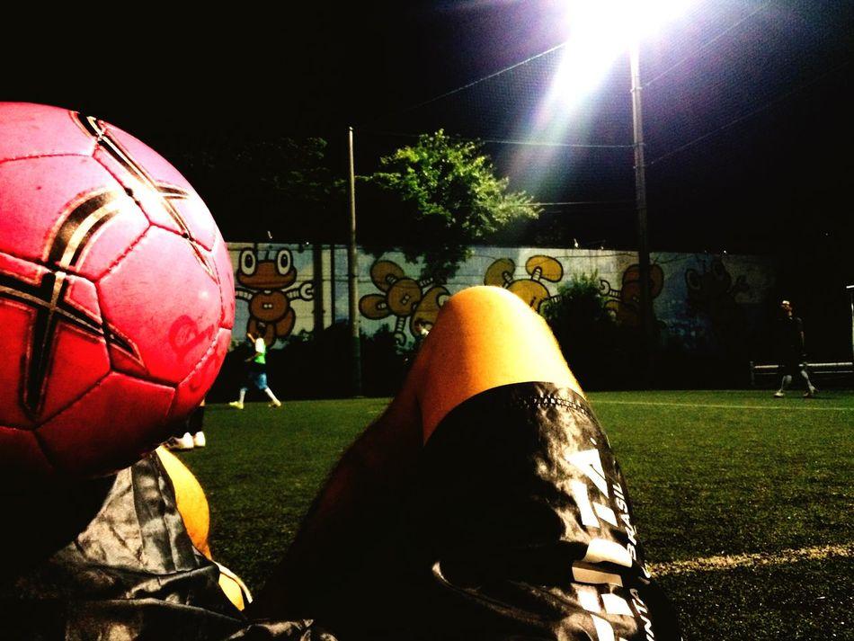花金💓今夜はフットサルを愉しんでみたり Futsal Team ハナキン