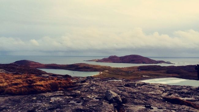 Vatersay Westernisles Hillwalking