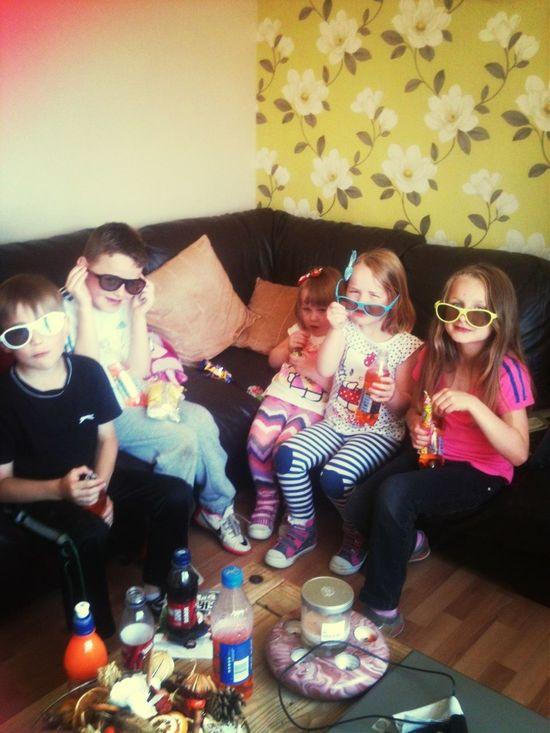 Cousins , family x