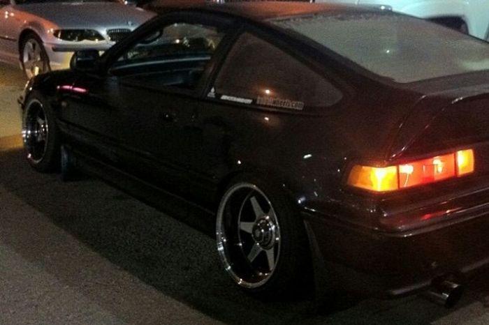 Santo Tirso Tem Aço Honda Girl My Love ♡ Japanese Car Jdm ❤🔰 Picas Sempre Em Alta 👊