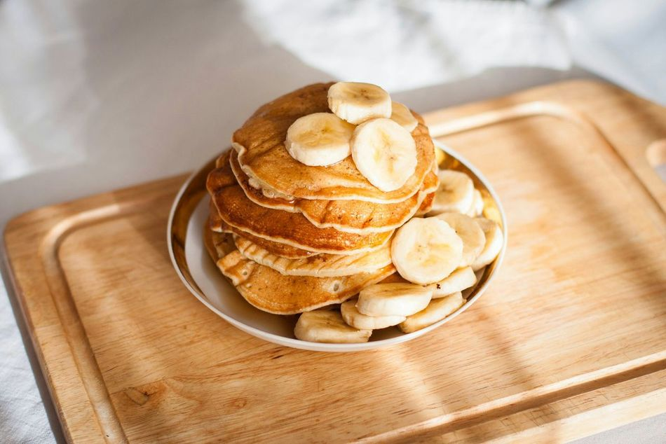 Beautiful stock photos of breakfast, Banana, Breakfast, Day, Food