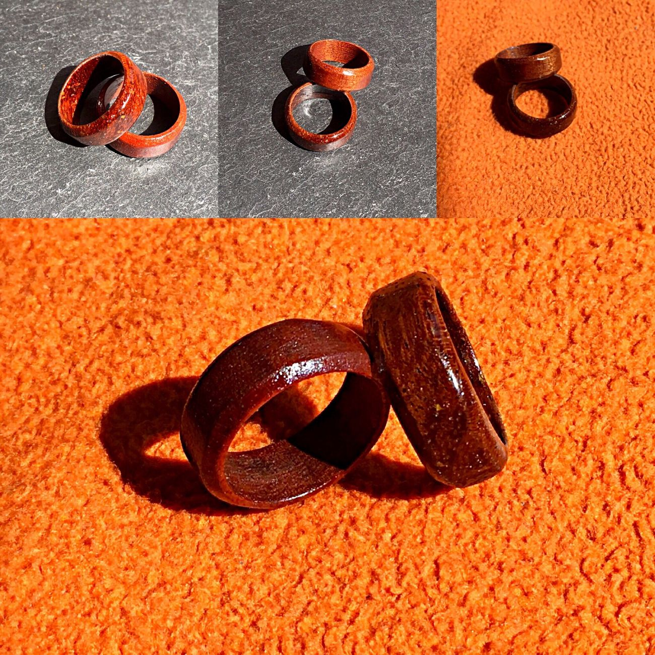 Woodenrings Woodworking