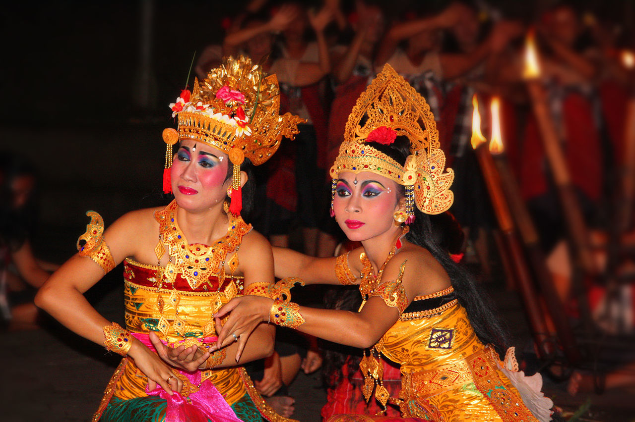 Traditional dancers to ubud/indonesia Adults Only Arts Culture And Entertainment Bali, Indonesia Beautiful People Beauty Cultures Dancer People Portrait Traditional Clothing Traditional Costume Traditional Culture Traditional Festival Ubud