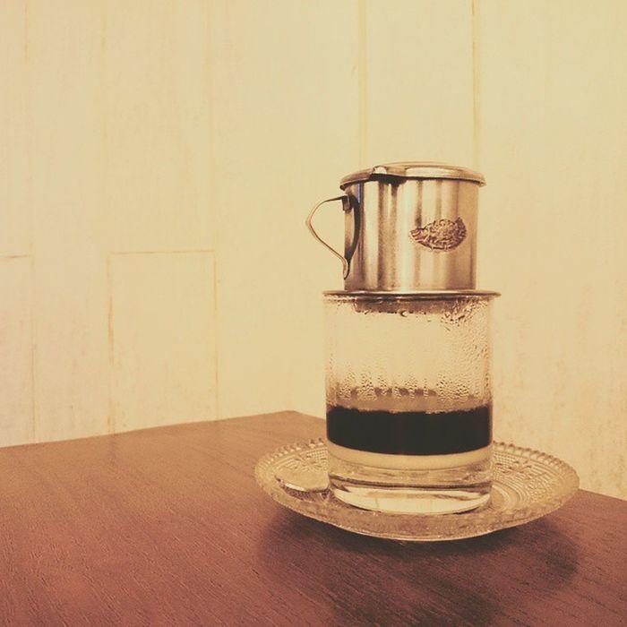 滴漏. Vietnam Vietnamcoffee Vietnamdripcoffee Coffee canton guangzhou