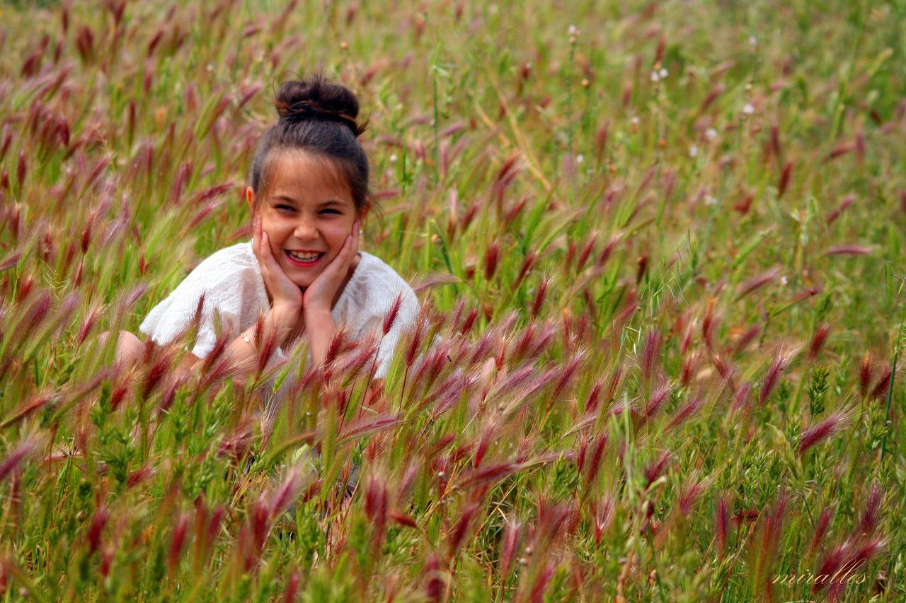 Personas Personas Guapas  Children Only Nature Niñosfelices