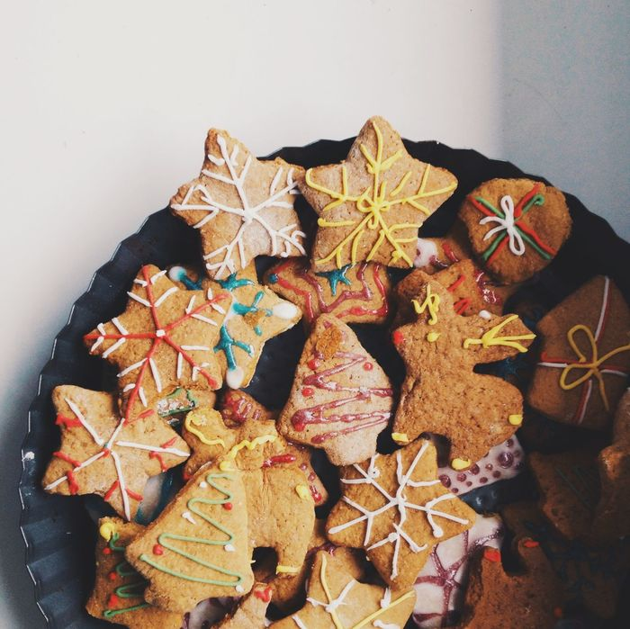 Christmas Cookies Christmas Time Sweets Marry Christmas Everyday Joy Smart Simplicity How You Celebrate Holidays
