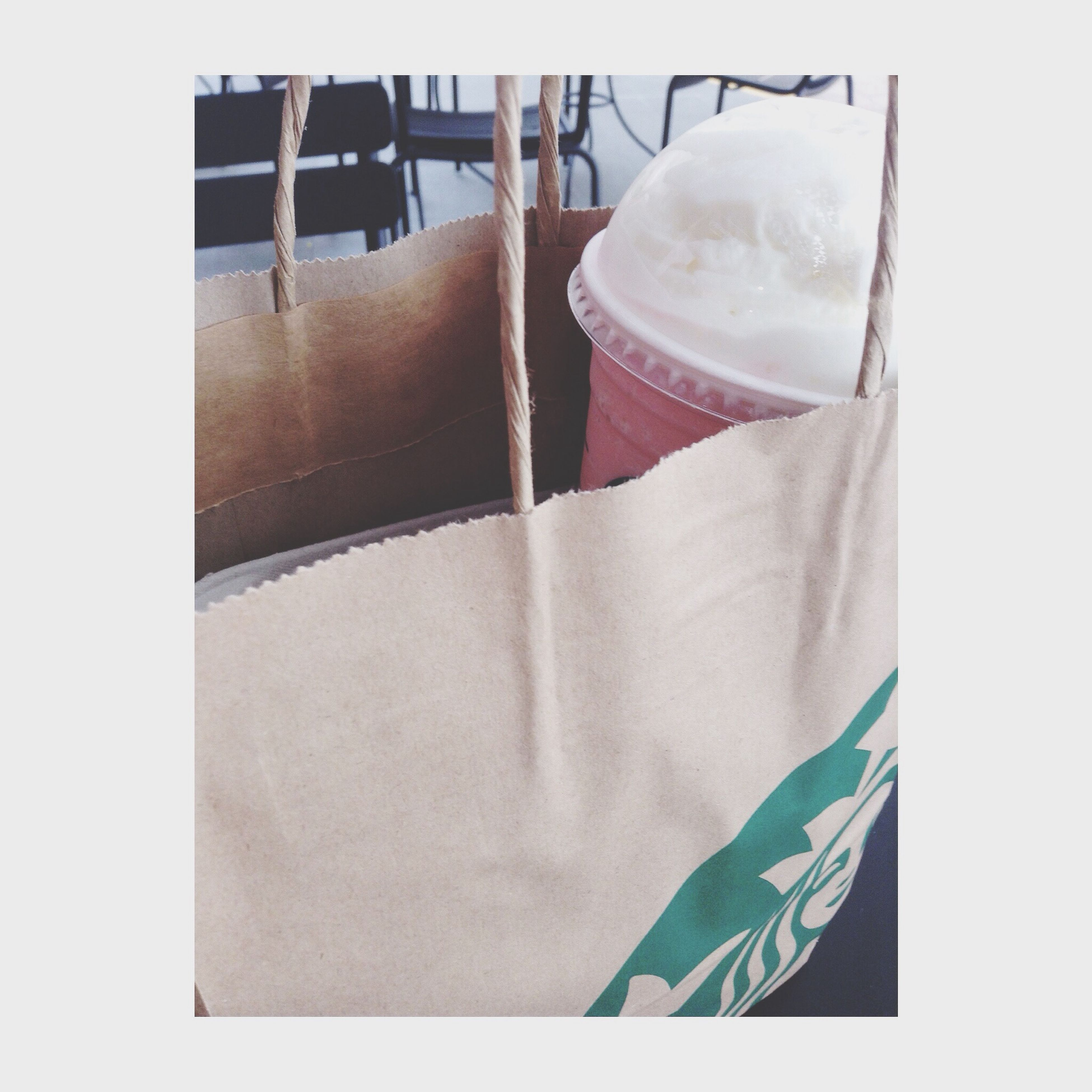 ; Breakfast , cotton candy frap & NY cheesecake ✌️