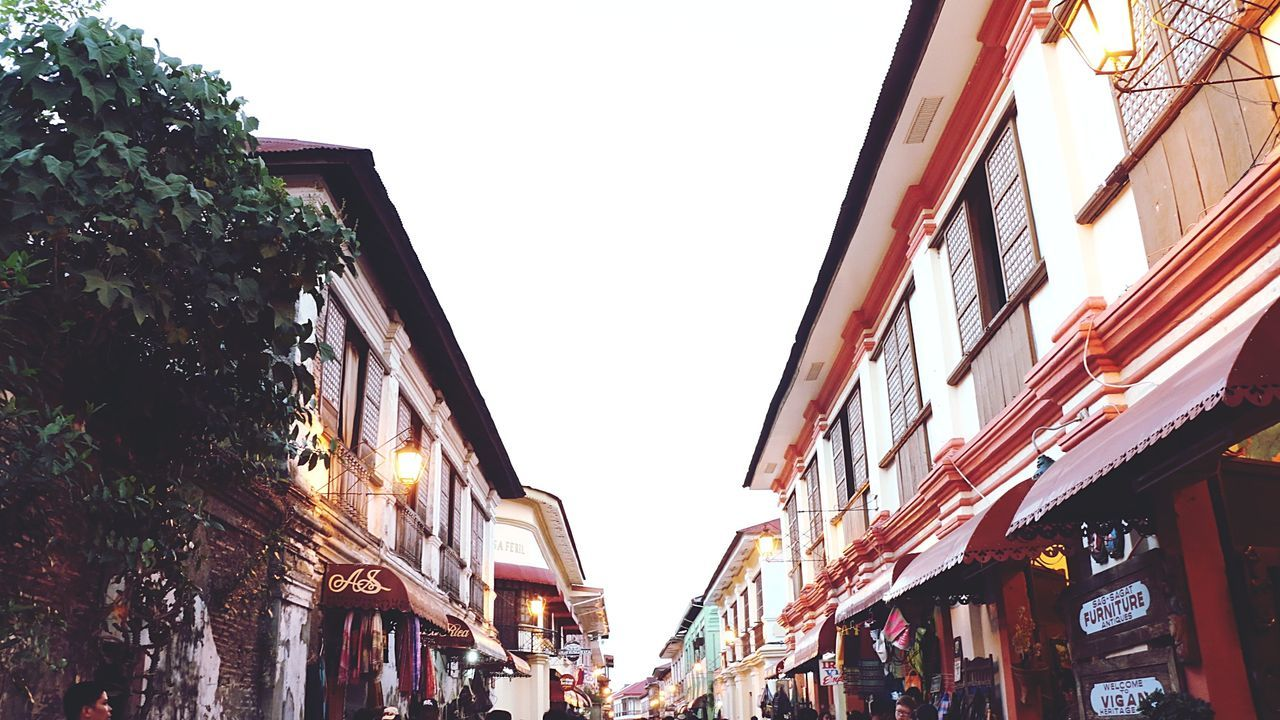 Calle Crisologo back in time Architecture Travel Destinations Building Exterior Built StructureTravelPhilippines Happiness Travel Photography Arts Culture And Entertainment The Architect - 2017 EyeEm Awards EyeEmNewHere
