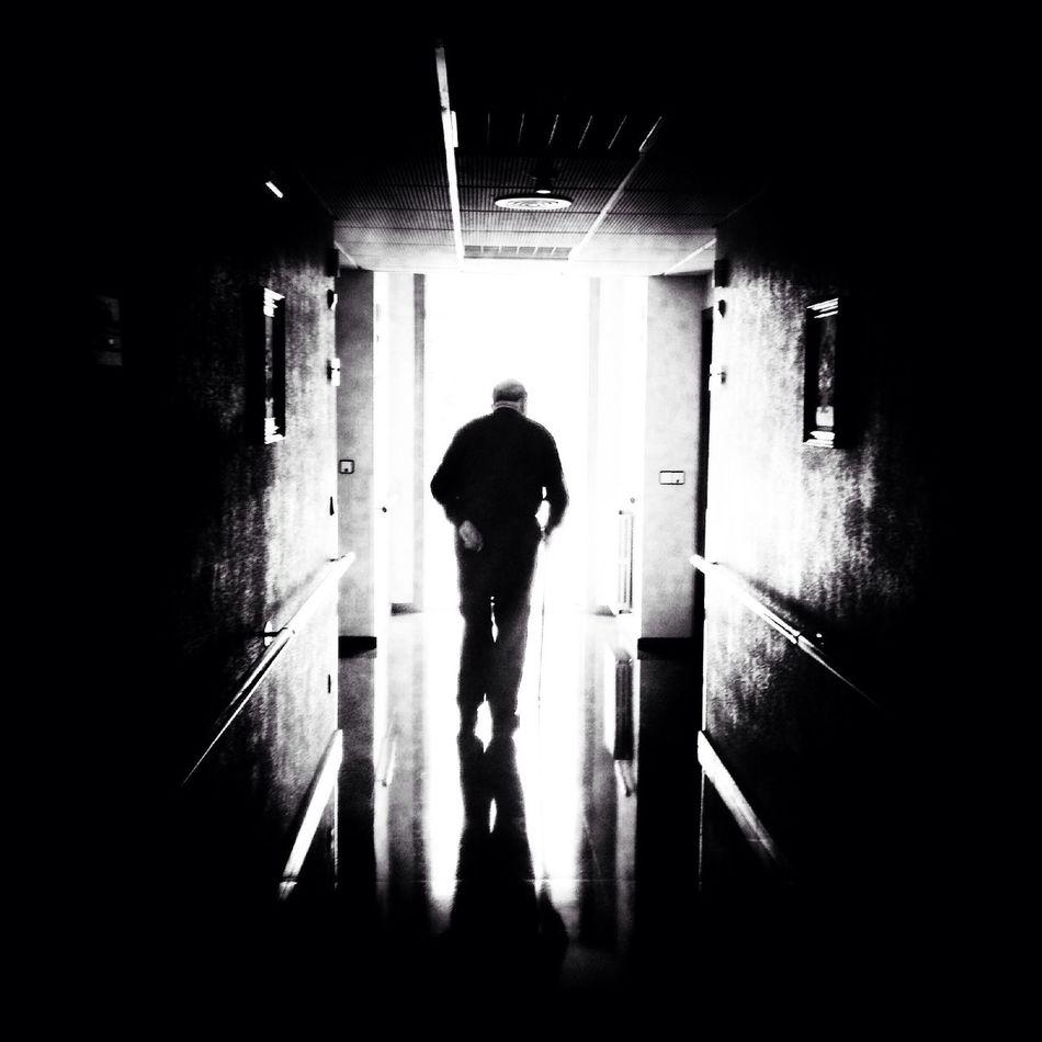 NEM Black&white Shadows & Lights IPhoneography