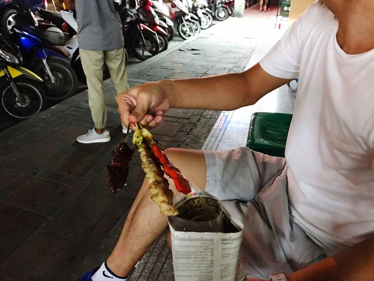 Thailandstreetfood