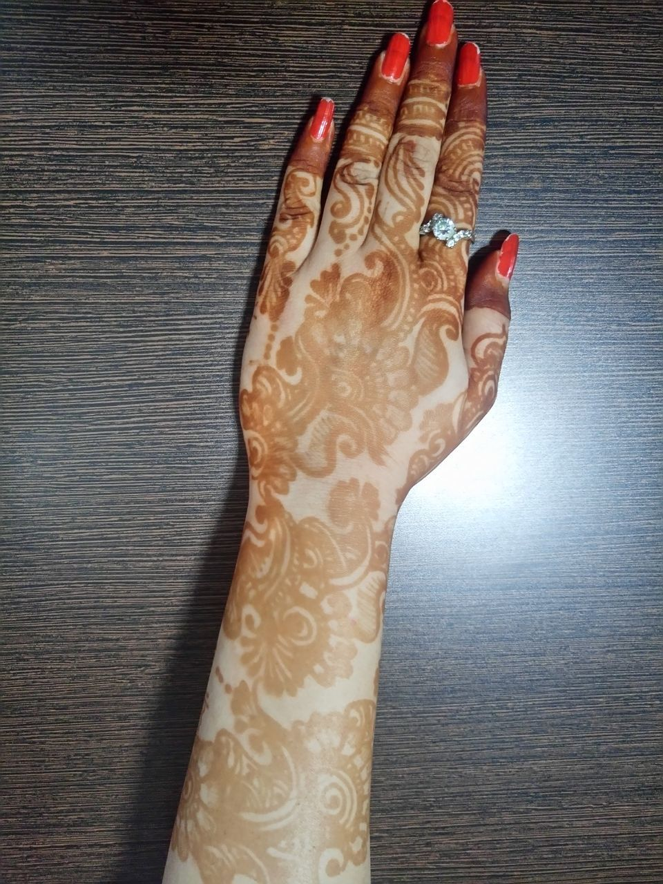 human hand, celebration, human body part, pattern, close-up, indoors, real people, one person, day, people