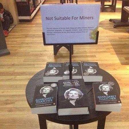 Brilliant! 😂😂😂 Margaret Thatcher MargaretThatcher Ladythatcher baronessthatcher british humour