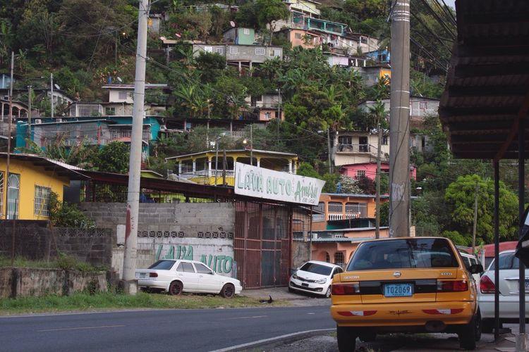Panamanian Favelas Streetphotography Favelas Panamá EyeEmNewHere