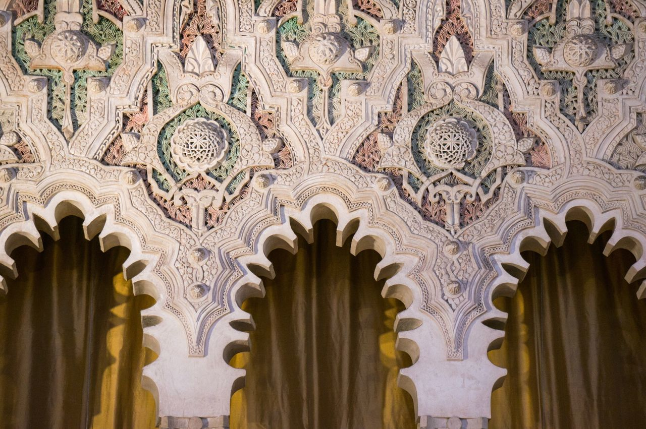 Synagogue Toledo Architecture Architecture_collection SPAIN España