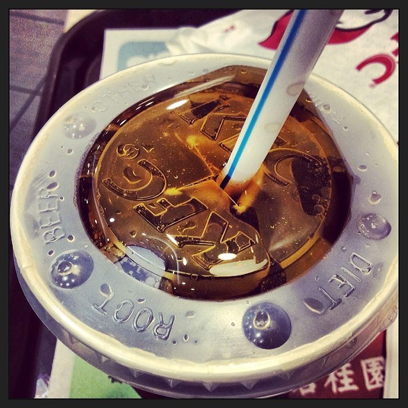 KFC Cola CannotSleep ???
