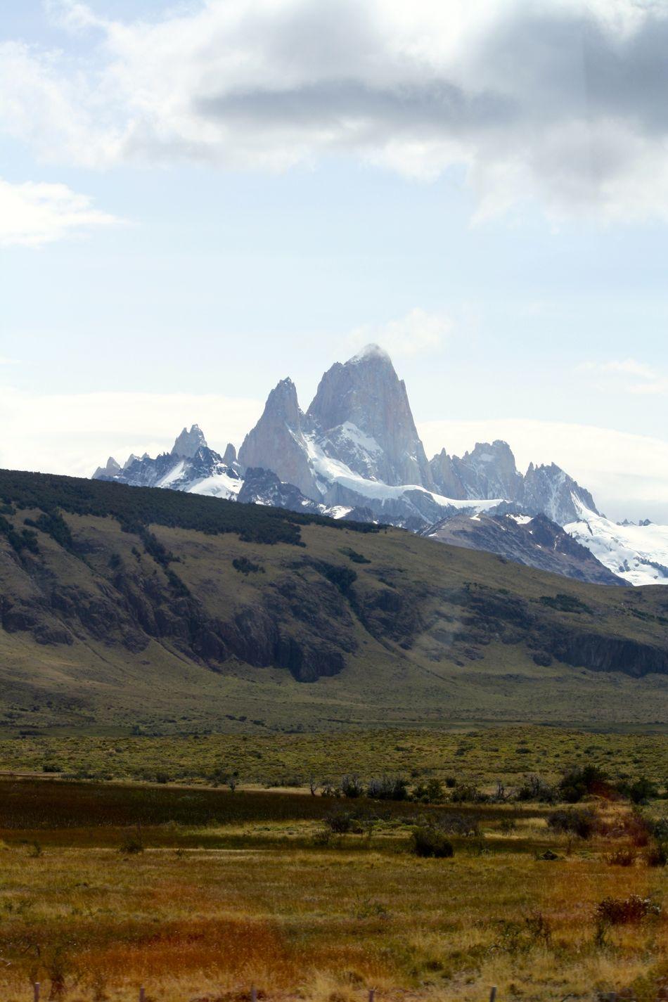 Beautiful stock photos of mountains, Cloud, Green, Height, Horizon