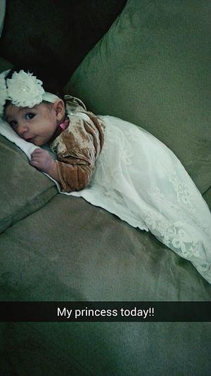 My Princess <3 Azleena Lace Lace Dress Beautiful Babygirl