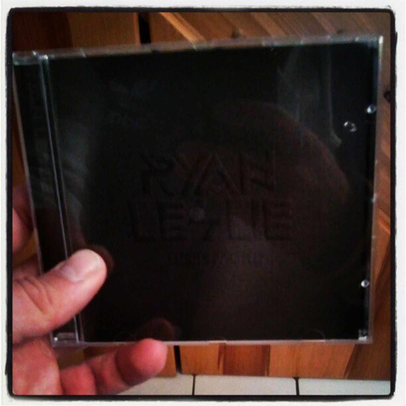 I have got it! Rles Lesismore Ryanleslie Nextselection