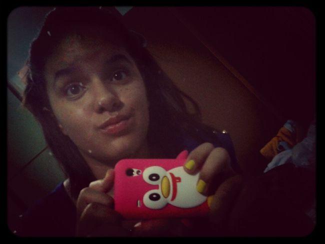 Espelho,espelho meu pq tem gente que cuida mas da minha vida do que eu ?