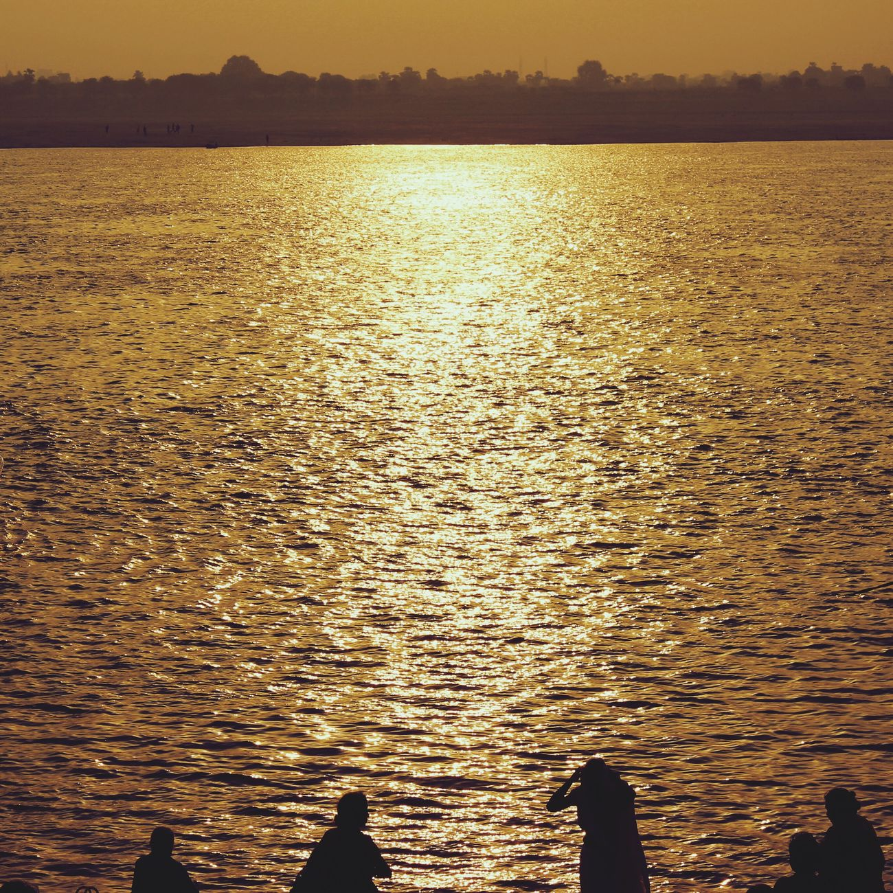 Theganges First Eyeem Photo