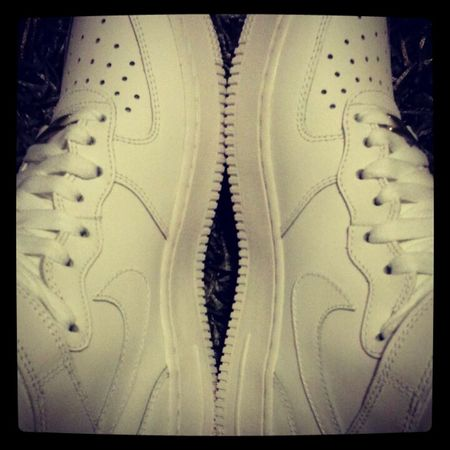 AirForce1♡
