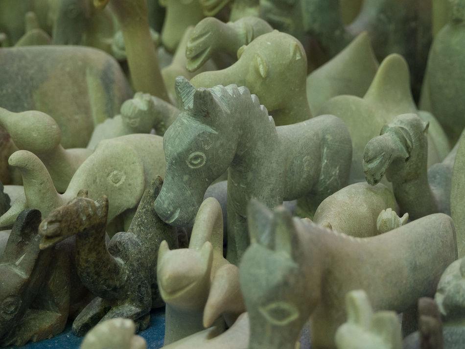 Animal Themes Figurines  Figurines Shop Horse Horse Figurine No People Small Shop Stony Figurines