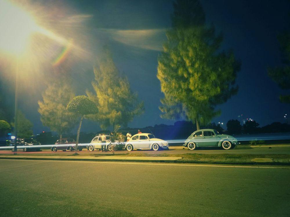 Vintage Germancar Germany Light Trail Das Asuto VW Beetle Nightphotography Coffetime☕️ EyeEm Best Shots Eyeemphotography EyeEm Malaysia EyeEm Vintage Cars EyeEm Gallery Streetphotography How You Celebrate Holidays at Melaka Malaysia The World Heritage Showcase: November