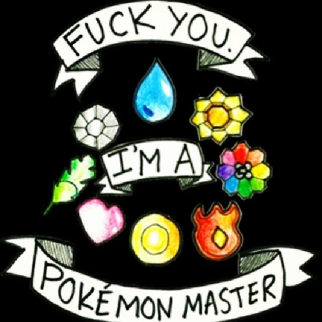 Problem? Pokémon Gottacatchthemall Ohman Imanerd