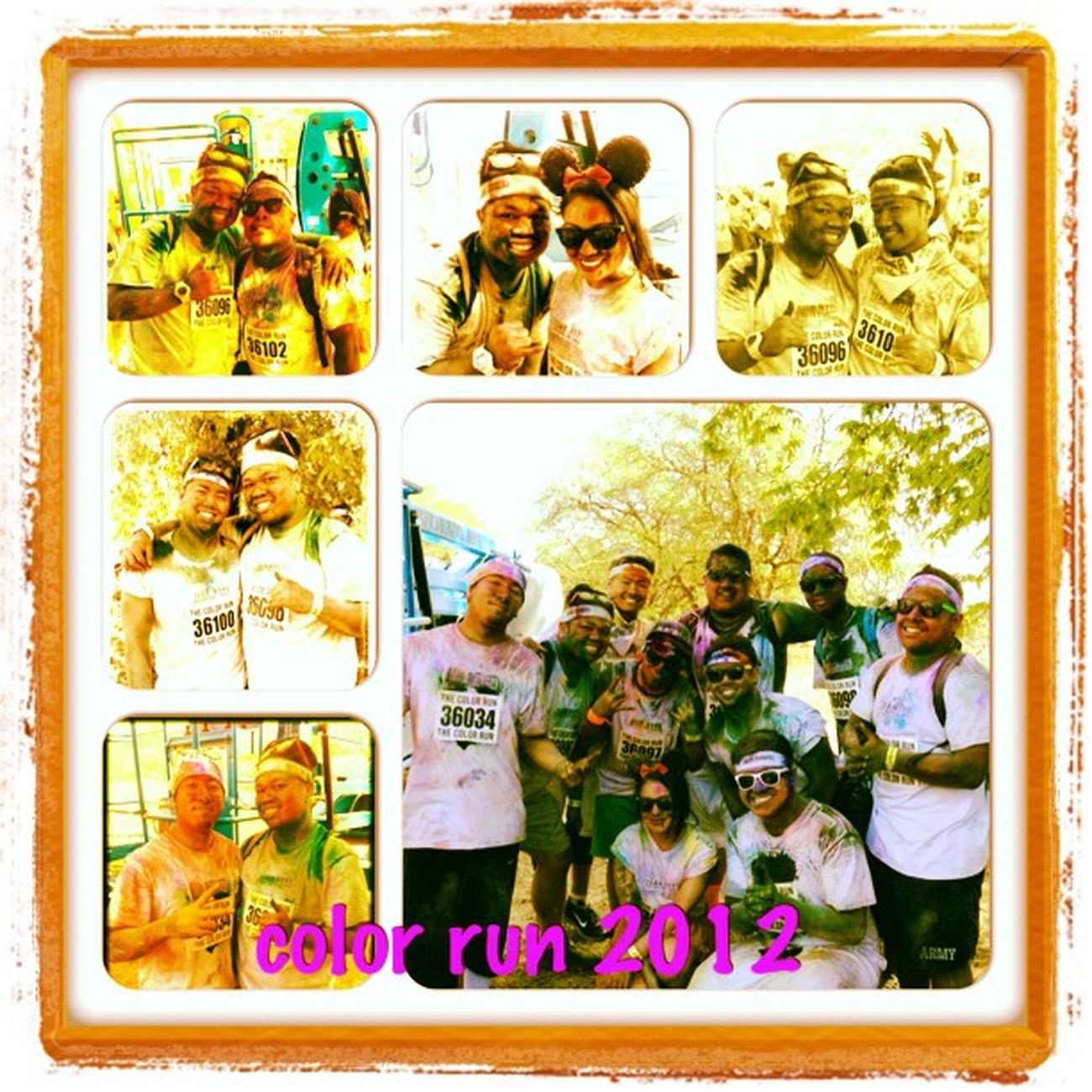 @academyofhype @bfearce @beetunda @carwindow @thegreatmousedetective @hazmathype @acpascual @rangitto @enzodirecto @roblinthegoblin color run 2012. it was a blast ? Colorrun2012 DanceFamily Hs4l Academyofhype