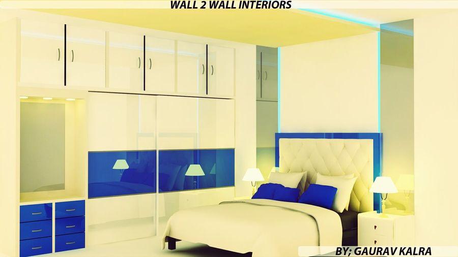Latest bedroom design First Eyeem Photo