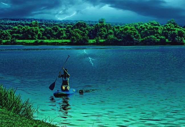 Stand-up Paddling Bikinigirl sitting Dog Swimming Dramatic Sky Lakeview Neon Colors Colour Of Life Pivotal Ideas Thunderstorm Background Untold Stories Water Reflections Comic Style Fantasy World Fantasy Edits Kinzigsee Lake Kinzigsee Langenselbold Germany🇩🇪 Showcase August