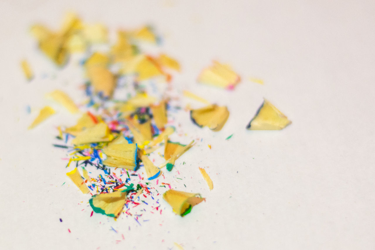 Beautiful stock photos of zeichnungen, Close-Up, Colored Pencil, Messy, Multi Colored