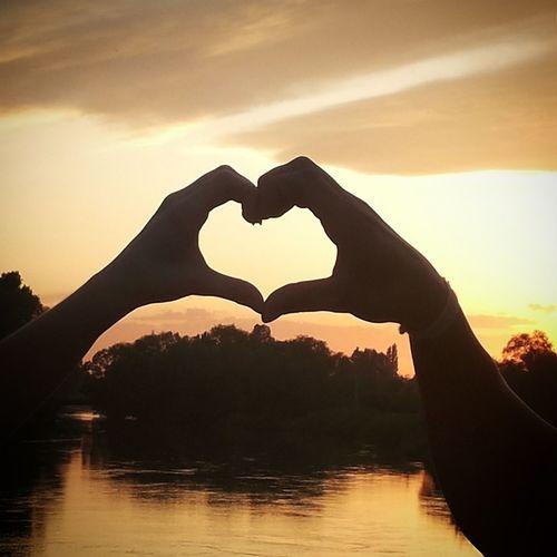 Люби любимою Любовью... First Eyeem Photo