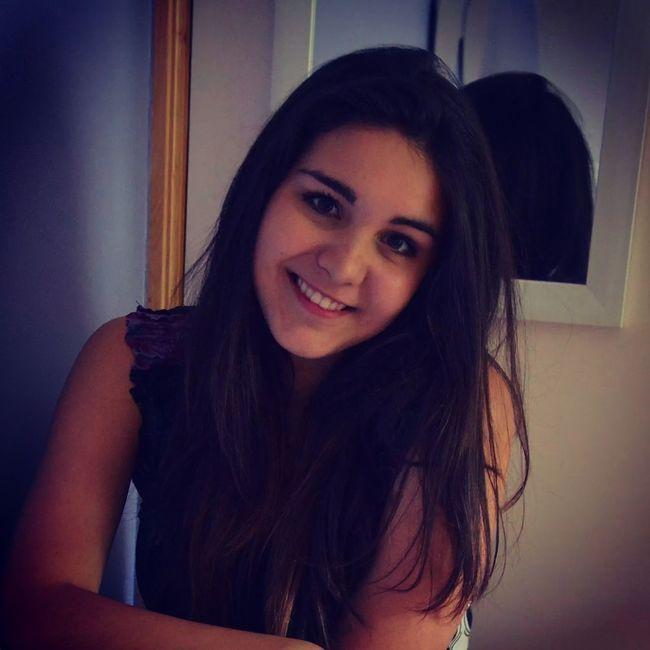 ♥ Girl Smile BelgianGirl Enjoying Life