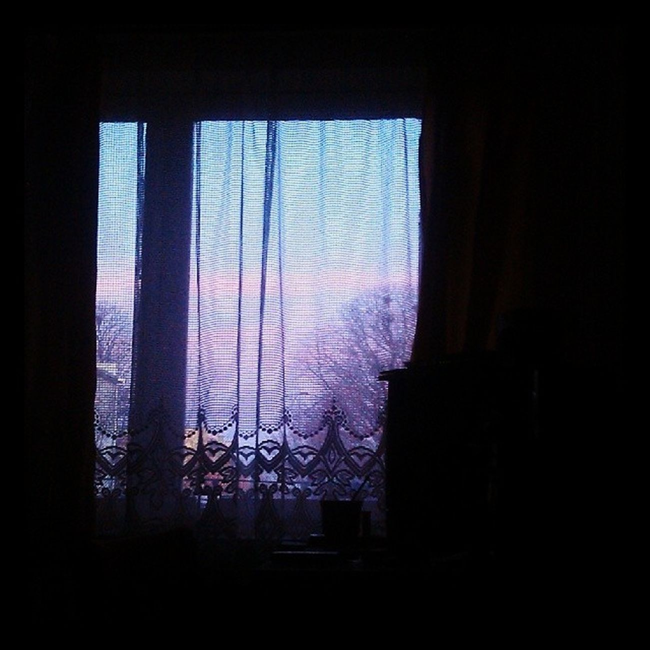 CannotSleep Early Morning Window spring