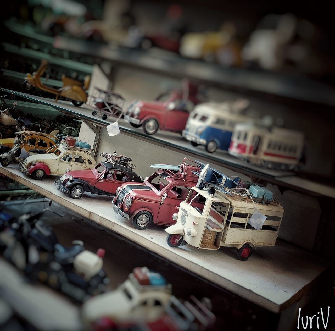 Retail  No People Choice Day City Naples Italy Naples Is Wonderful Relaxing Nexus 6p Photography Naples, Italy Scenics Cars Models Streetphotography Street Photography Modellini Miniatura Miniature Effect