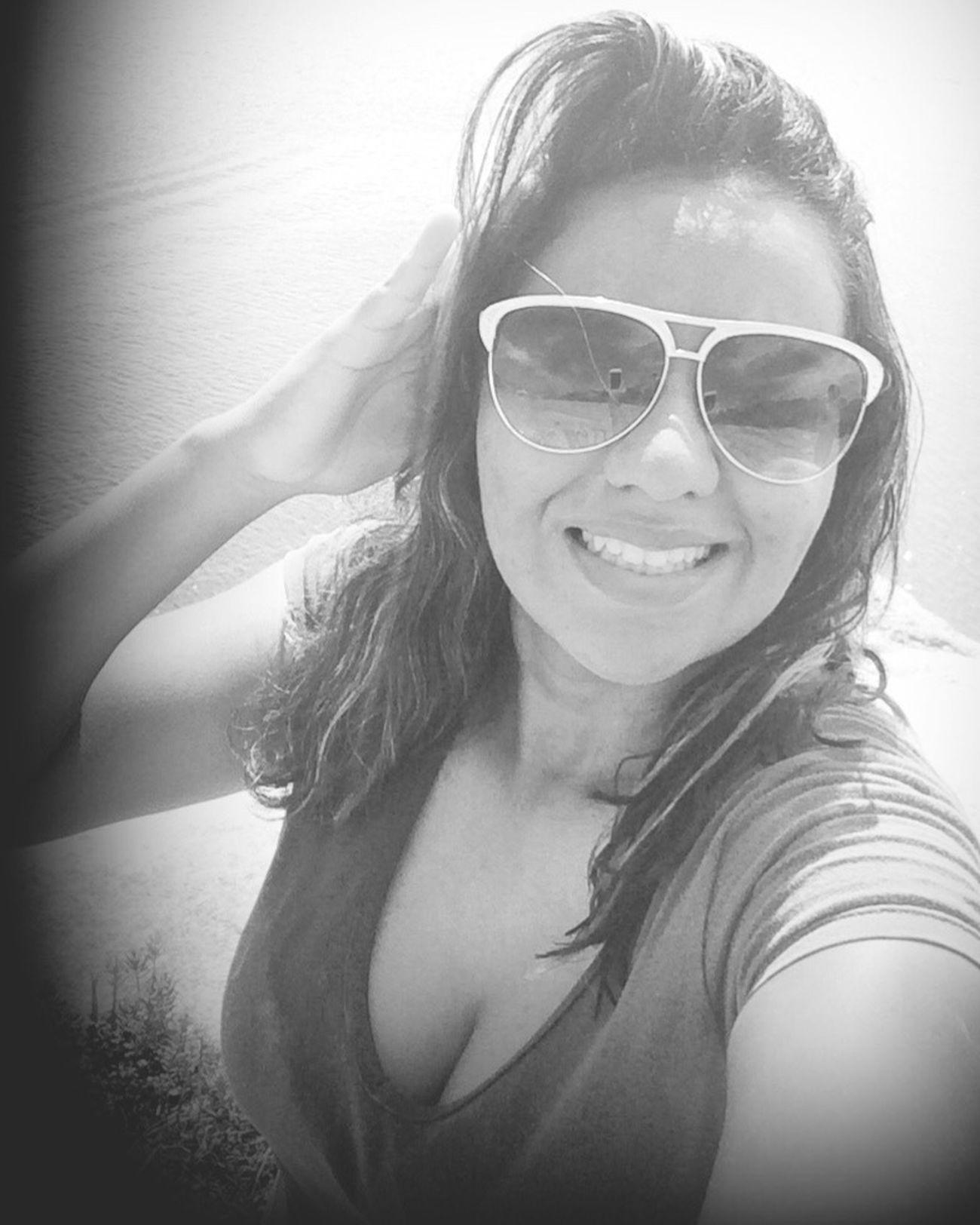 Praia 😍