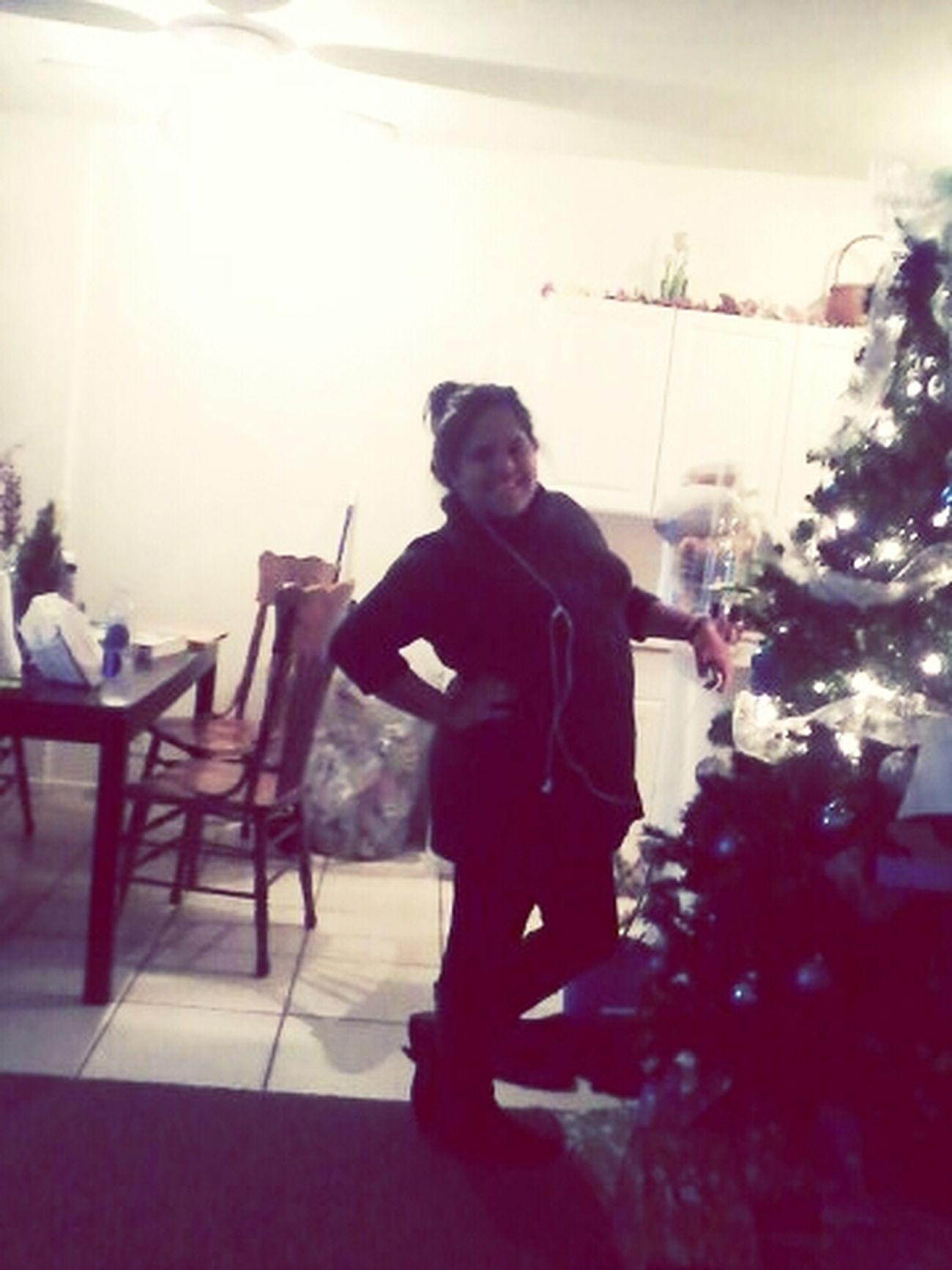 Christmas tweeeee