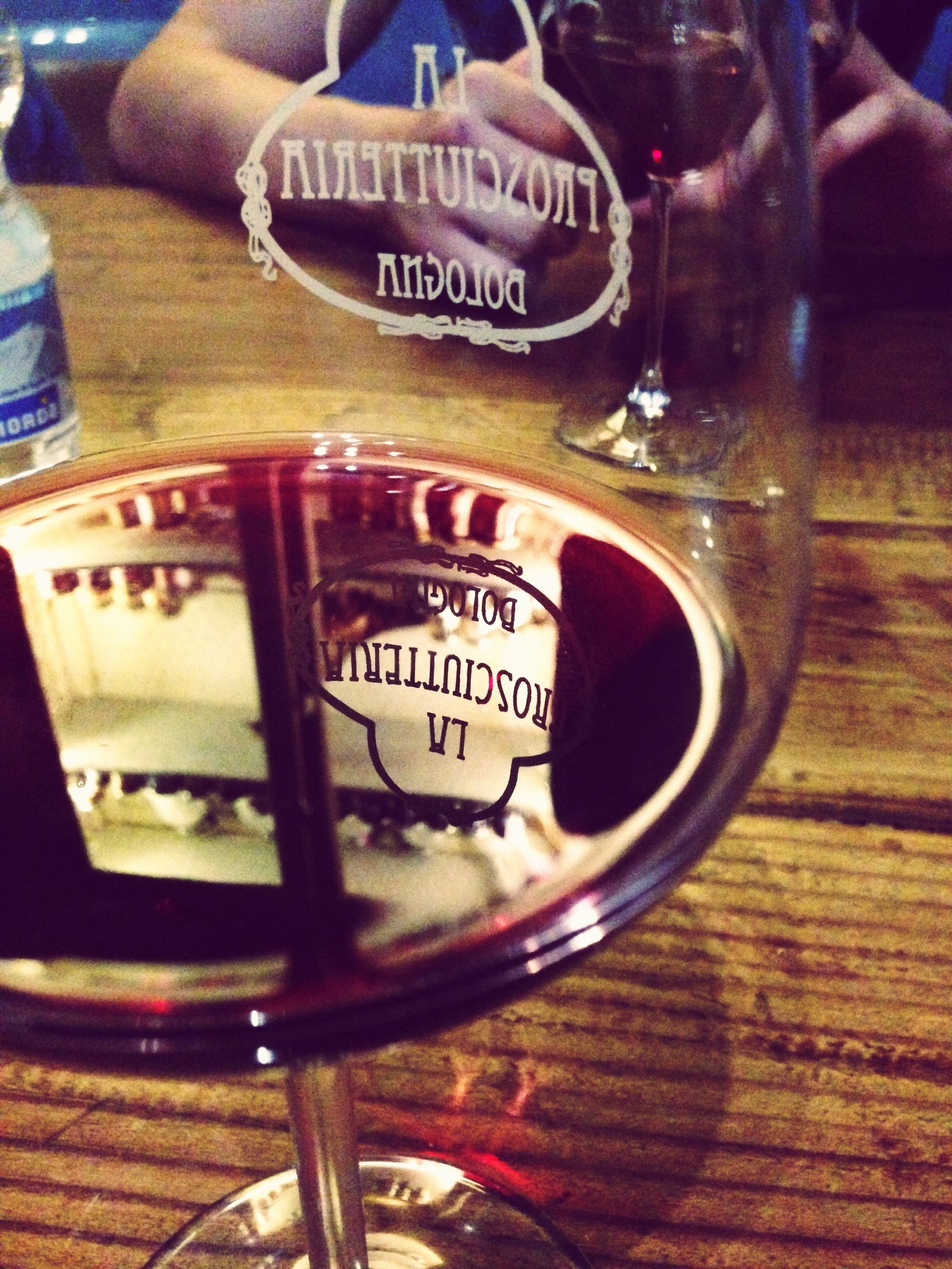 Prosciutteria Bologna Drink Food And Drink First Eyeem Photo