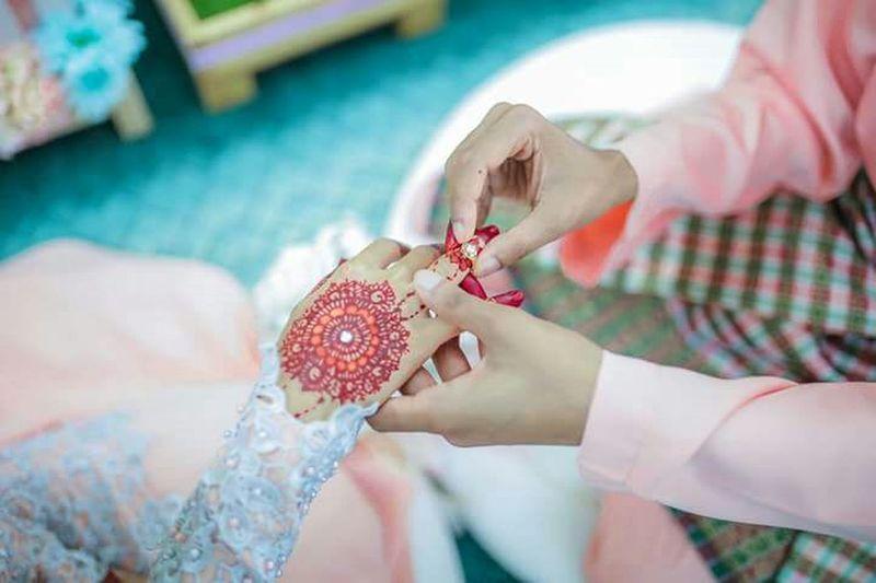 Married First Eyeem Photo