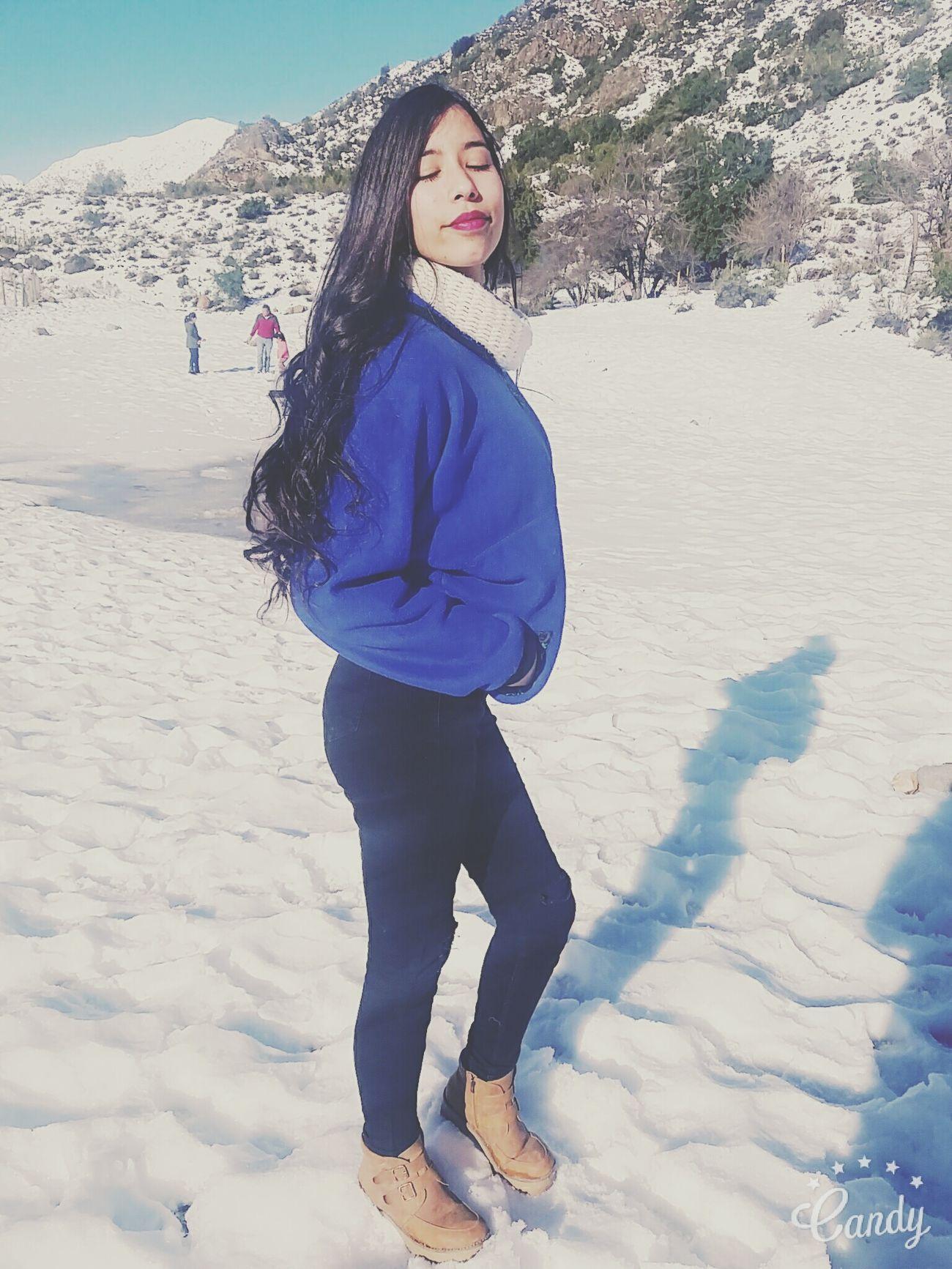 Frío❄ Likeforlike Aburrida ❤✌ Forever21 Fotografa Selfie ✌